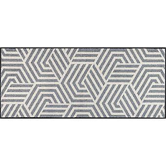 lavabo+ tapete seco Odin 60 x140 cm alfombra de cocina lavable