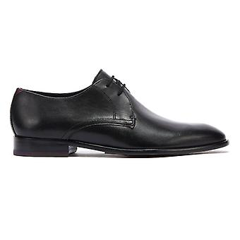 Ted Baker Sumpsa Mens Black Shoes