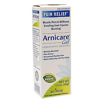 Boiron arnicare arnica gel homeopathic medicine, 1.5 oz