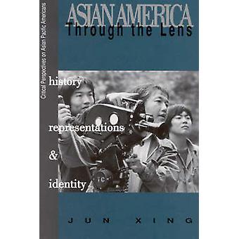 Asiatiske Amerika gjennom linsen av Jun Xing