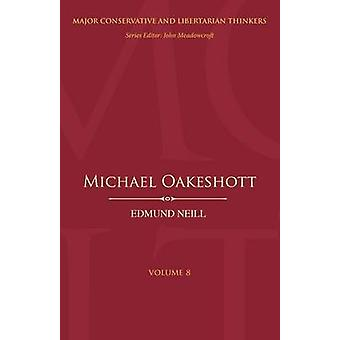 Michael Oakeshott by Neill & Edmund