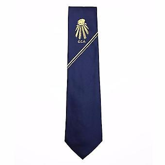 Masonic tie printed
