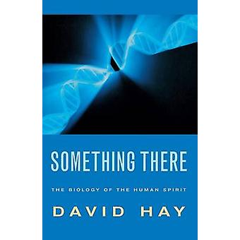 Something There by Hay & David