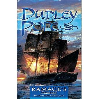 Ramages Diamond by Pope & Dudley