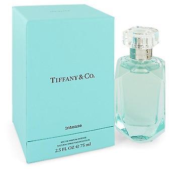 Tiffany intense eau de parfum intense spray door tiffany 546771 75 ml
