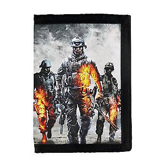 Battlefield Wallet