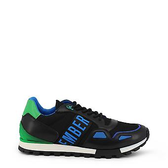 Man synthetic sneakers shoes b30519