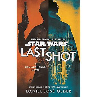 Star Wars - última chance - um Han e Lando romance de Daniel José mais velho - 97