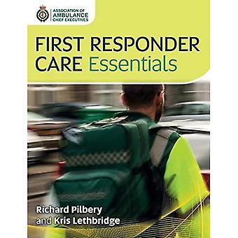 Pierwszy obiekt odpowiadający Care Essentials