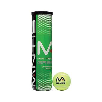 Mantis Stage 1 Tennis Balls Tube of 4