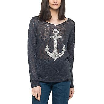 Sublevel Women's Pullover