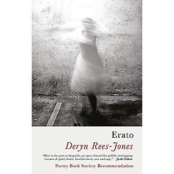 Erato by Deryn Rees-Jones - 9781781725108 Book