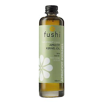 Fushi Wellbeing Organic Apricot Kernal Oil 100ml (F0010413)