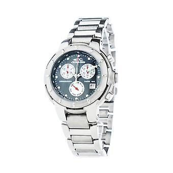 Men's Watch Chronotech CT7332J-01M (40 mm) (Ø 40 mm)