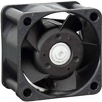 EBM Papst 414JH Axiale ventilator 24 V DC 22 m³/h (L x W x H) 40 x 40 x 25 mm