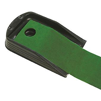 Masters Deluxe Return Putting Mat