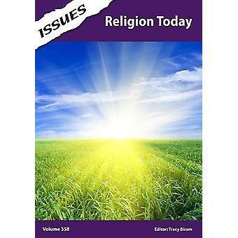 Religion Today - 358 by Tracy Biram - 9781861688149 Book