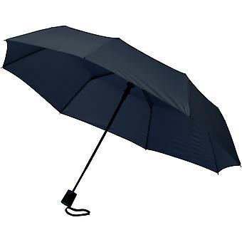Bullet 21 Inch Wali 3-Section Auto Open Umbrella