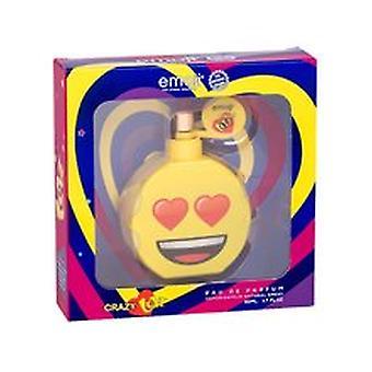 FRAGRANCES FOR CHILDREN - Crazy Love - Eau De Parfum - 50ML