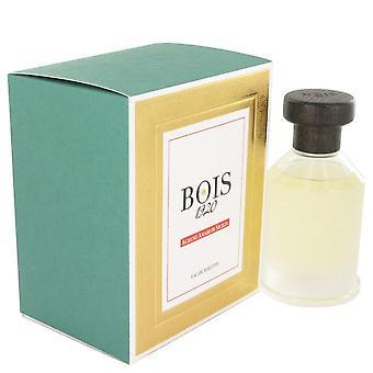 Agrumi amari di sicilia eau de toilette spray (unisex) by bois 1920 499673 100 ml