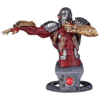 Busto dc Comics Deadshot Super Villains