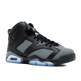Air Jordan 6 Retro Bg (Gs) - 384665-010 - Shoes