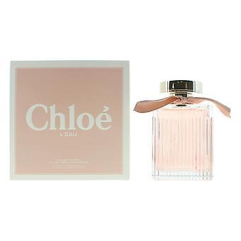 Chloe L'Eau Eau de Toilette 100ml Spray für sie