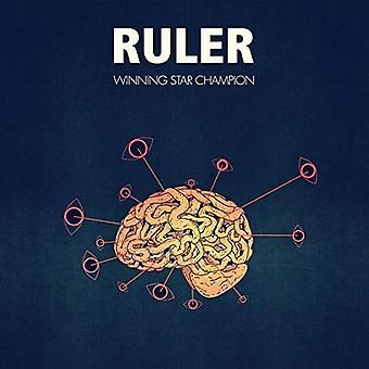 Ruler - Winning Star Champion [CD] USA import