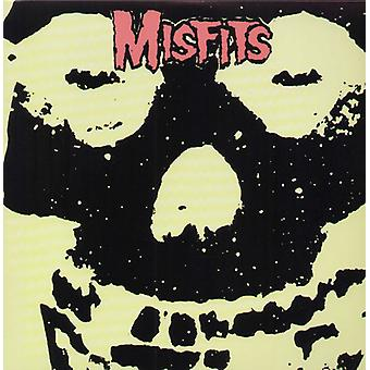 Misfits - Misfits [Vinyl] USA import