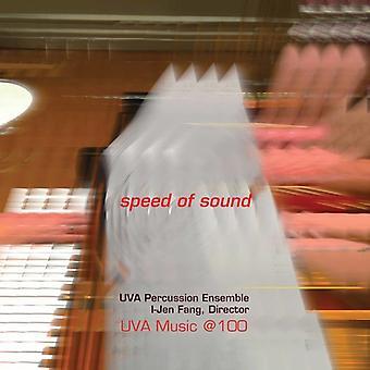 Speed Of Sound [CD] USA import