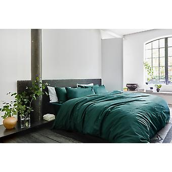 The Essential Collection Green Complete Bedding Set