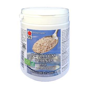Organic blond psyllium 200 g