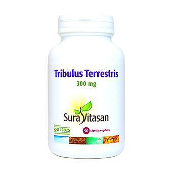 Tribulus Terrestris 90 vegetable capsules