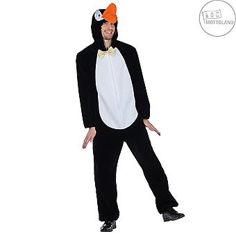Pinguino Generale Costume Polar Residents One-Piece Carnevale Animale Costume