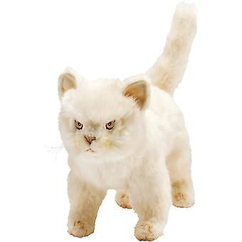 Plush - Hansa - Kitten Creme Stg 11.5