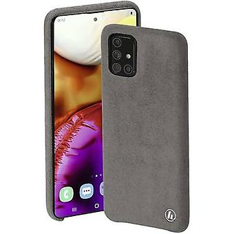 Hama Finest Touch Cover Samsung Galaxy A71 Anthracite