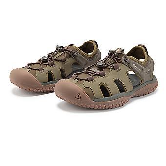 Keen Solr Walking Sandals - AW20