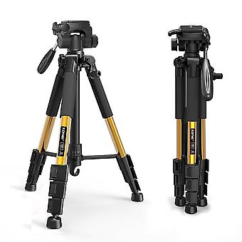 Professional Portable Travel - Tripod Accessories, Camera Stand With Pan Head