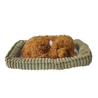 Precious Petzzz Toy Poodle Dog