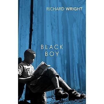 Black Boy door Wright & Richard