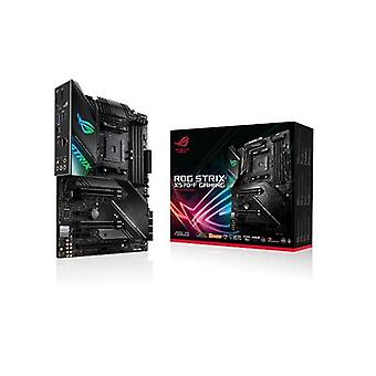 Asus Rog Strix Gaming Amd Am4 X570 Atx Gaming Mb