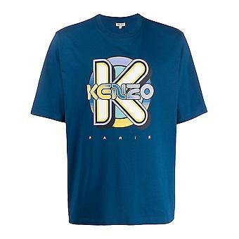 Wetsuit Oversize Logo T-Shirt