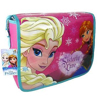 Frozen Childrens/Kids Sisterly Love Messenger Bag