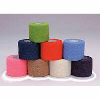 Andover Coated Products Cohesive Bandage, 3 Inch x 5 yard 0 1 Each