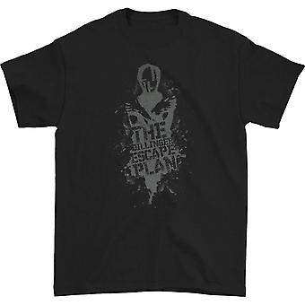 Dillinger Escape Plan Faceless T-shirt
