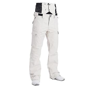 Outdoor Men Pants, Winter Profession Snowboard Waterproof Snow Trousers