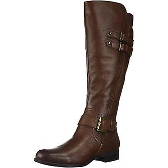 Naturalizer Womens Jessie Closed Toe Over Knee Fashion Boots