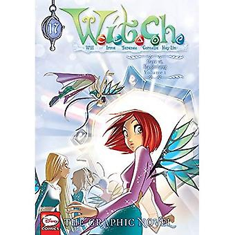 W.I.T.C.H.: The Graphic Novel, Part VI: Ragorlang, Volume 1 (W.I.T.C.H.: The Graphic Novel)