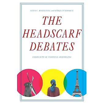 De hoofddoek debatten: Conflicten van nationale verbondenheid