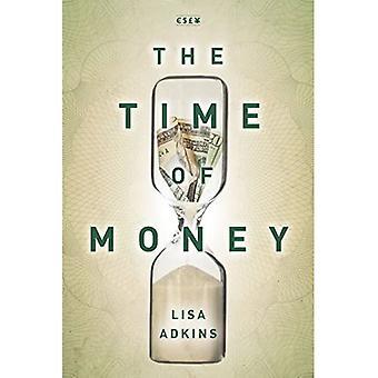 Le temps de l'argent (devises: nouvelle pensée pour Financial Times)